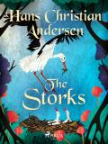 Cover for The Storks