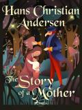 Cover for The Story of a Mother