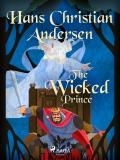 Cover for The Wicked Prince
