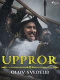 Cover for Uppror