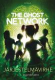 Cover for The Ghost Network - Järjestelmävirhe