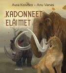 Cover for Kadonneet eläimet