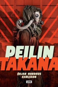 Cover for Peilin takana