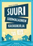Cover for Suuri suomalainen kaskukirja