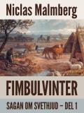 Cover for Fimbulvinter