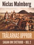 Cover for Trälarnas uppror