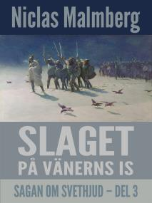 Cover for Slaget på Vänerns is