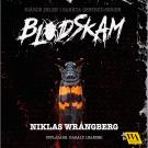 Cover for Blodskam