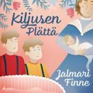 Cover for Kiljusen Plättä