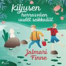 Cover for Kiljusen herrasväen uudet seikkailut