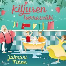 Cover for Kiljusen herrasväki