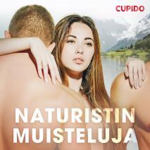 Cover for Naturistin muisteluja