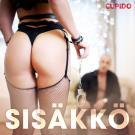 Cover for Sisäkkö