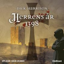 Cover for Herrens år 1398