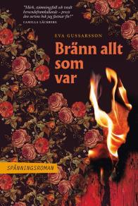 Cover for Bränn allt som var