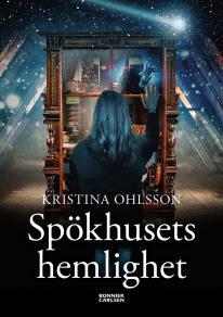 Cover for Spökhusets hemlighet