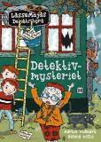 Cover for Detektivmysteriet