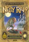 Cover for Nelly Rapps fälthandbok för monsteragenter