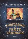 Cover for Tomtarna på femte våningen