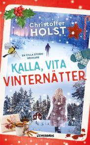 Cover for Kalla, vita vinternätter
