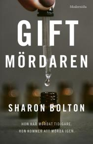 Cover for Giftmördaren