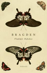 Cover for Bragden