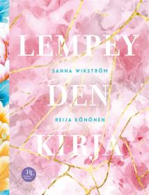 Cover for Lempeyden kirja