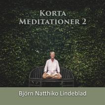 Cover for Korta Meditationer 2