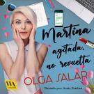 Cover for Martina agitada, no revuelta