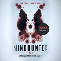 Cover for Mindhunter, osa 2: Sarjamurhaajan profilointi