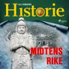 Cover for Midtens rike