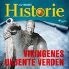 Cover for Vikingenes ukjente verden