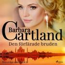 Cover for Den förfärade bruden