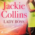 Cover for Lady Boss