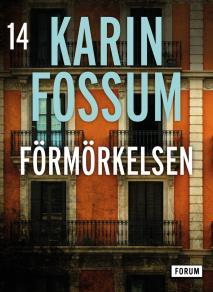 Cover for Förmörkelsen