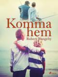 Cover for Komma hem