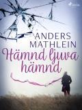 Cover for Hämnd ljuva hämnd