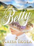 Cover for Betty