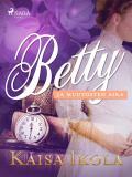 Cover for Betty ja muutosten aika