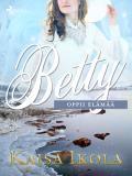 Cover for Betty oppii elämää