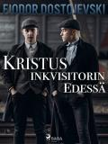 Cover for Kristus inkvisitorin edessä