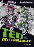 Cover for Teo och tävlingen