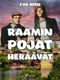 Cover for Raamin pojat heräävät