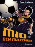 Cover for Mio och matchen