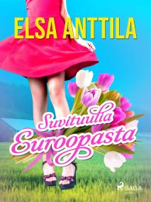 Cover for Suvituulia Euroopasta