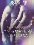 Cover for Syntymäpäivä Norjassa - eroottinen novelli
