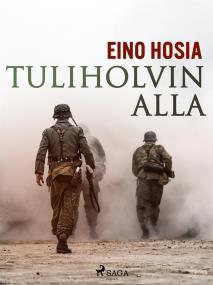 Cover for Tuliholvin alla