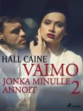 Cover for Vaimo, jonka minulle annoit 2