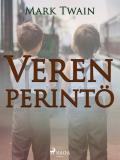 Cover for Veren perintö