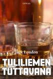 Cover for Tuliliemen tuttavana